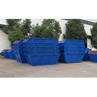 5000 Liter Garbage Container Bin [FREE FREIGHT WORLDWIDE] thumbnail image