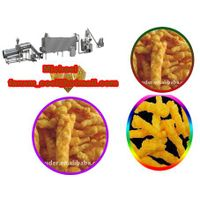 fried kurkure making machine extruder in China thumbnail image