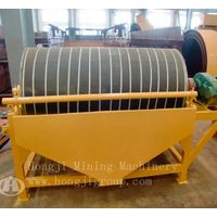 iron ore magnetic separator for sale in Chile