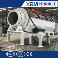 XBM high performance trommel screen /rotary screen /drum screen