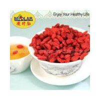 High Quality Dried Chinese Medlar Fruit