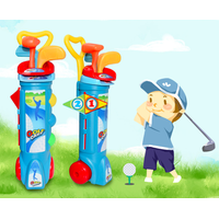 SURAVO Little Tikes TotSports Easy Hit Golf Set