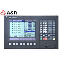 10.4 inch 6-axis high perfromance CNC milling machine controller for metal working thumbnail image