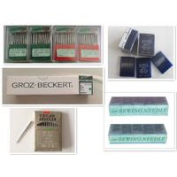 Sewing Machine Parts/Sewing Needle/Needle/DC1/Db1/Dp5 thumbnail image