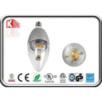 LED candle light COB chip 3.5w