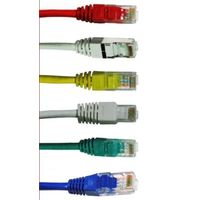4pair Cat5e Patch Cord