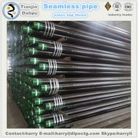API 5CT 13Cr P110 Seamless Steel Ape Tube Oil Casing Pipe