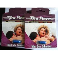 XTRA POWER Good Effect MALE Sex Enhancer Pills