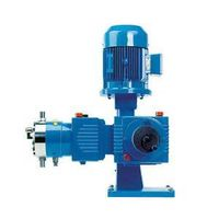 Lewa Metering Pump