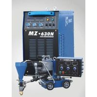 MZ-630 inverter submerged ARC Welder Machine thumbnail image