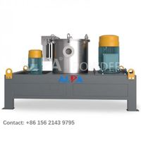 ALPA Micron Powder Air Classifier Mill Micronizer for Alginate
