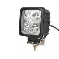 High intensity CREE vibration resistant 40W LED work light