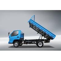 Dumper Trucks from FAW HONGTA