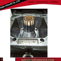 plastic thin wall container mold/container injection molding thumbnail image