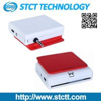 EMV& MSR Swipe Card Reader for Andriod IOS phone