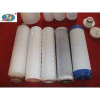 Filter Cartridge For Water Sedimentation