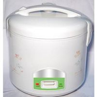 deluex rice cooker
