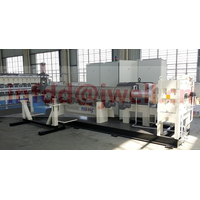 PP Hollow Formwork Sheet Extrusion Line thumbnail image