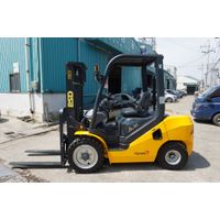 VOLKAN P20DF, P25DF, P30DF/ Diesel Forklift / Engine Forklift / made in South Korea / PSD heavy Indu