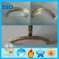 Half washer,Thrust washer,Thrusting plate,Thrust bearing, Crankshaft Thrust Bearing, Set thrust plat thumbnail image