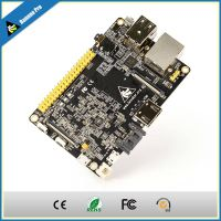 2015 Newest Dual Core, 1 GB RAM with Gigabit Internet, Development Board Banana Pro