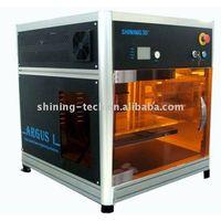 Laser Engraving SHINING3D ARGUS