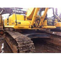 komatsu excavator PC450-7 for sale thumbnail image