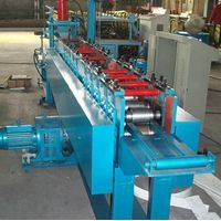 Steel keel Forming machine thumbnail image