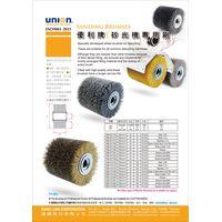 UNION BRUSH - SANDING BRUSHING thumbnail image