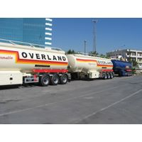 TRAILERS, LOWBED, SILOBAS, TANKS, FLATBED thumbnail image