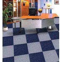 KD100 series modular carpet tiles