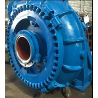 china factory price industrial gravel pump and parts