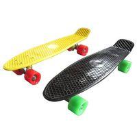 Mini Penny Cruiser Skateboard Nickel Board Skateboard thumbnail image