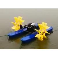 Paddle Wheel Aerator 0.75 KW for fish pond