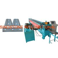 W Steel Strap Making Machine