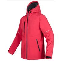 Mens Workwear Softshell Jacket B207