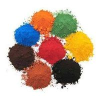Iron Oxide Red/Blue/Green/Brown/Black/Yellow