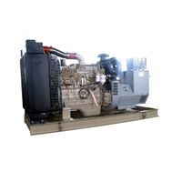 200kw diesel gensets with Cummins engine thumbnail image
