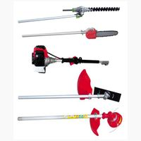 Gasoline Multifunctional Brush Cutter  CE approval thumbnail image