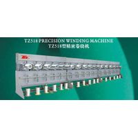 TZ518 Precision Winding Machine thumbnail image