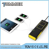 Tommox Usb Power Adapter 5v 8a Usb Adapter For Iphone 4/45/5/6 Tablet thumbnail image