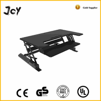 JY-LD02A2 sit stand desk