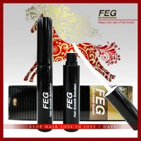 OEM Available 100% natural instant hair growth product-FEG hair regrowth solution