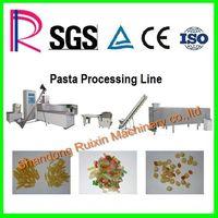 Pasta Processing Line thumbnail image