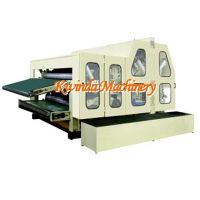 Sell Single Cylinder Double Doffers Carding Nonwoven Machine