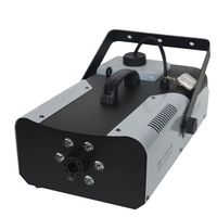 Fogging Machine,900W LED Cute Plastic Fog Machine (PHJ034)