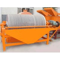 Jiangtai brand magnetite iron mine processing line with magnetic separator thumbnail image