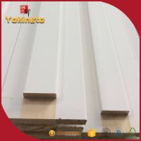 Pine Solid Wood  cheap wooden picture frame moulding thumbnail image