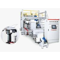 Narrow Width SMS Nonwoven Lab Lines
