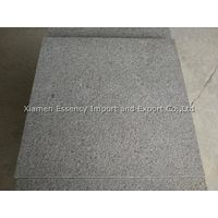 Flamed Outdoor Granite Paving Tile